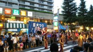 笹塚まつり01