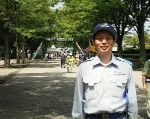 総合防災訓練「SHIBUYA BOSAI FES.」